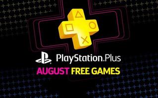 Αυτά είναι τα δωρεάν παιχνίδια του PlayStation Plus για τον Αύγουστο