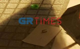Πυροβολισμοί μετά από διαμάχη οδηγών στο κέντρο της Θεσσαλονίκης – Ένας τραυματίας από τη συμπλοκή