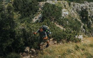 Tο Love Van στη Σλοβενία: 8η ημέρα στο βουνό και η φύση ξεδιπλώνει το μεγαλείο της