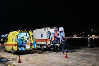 Τραγωδία στη Σάμο με την πτώση αεροπλάνου: Δύο οι νεκροί – Ο πιλότος προσπάθησε να προσγειωθεί αλλά δεν τα κατάφερε