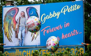 Οι ΗΠΑΣ θρηνούν για τη δολοφονία της Γκάμπι Πετίτο
