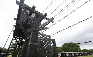 Δίκη 96χρονης πρώην γραμματέα σε στρατόπεδο συγκέντρωσης των ναζί