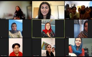 Οι γυναίκες στο Αφγανιστάν