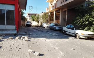 Σεισμός στη Κρήτη