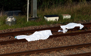 Τρεις Αλγερινοί μετανάστες σκοτώθηκαν από τρένο στη νότια Γαλλία