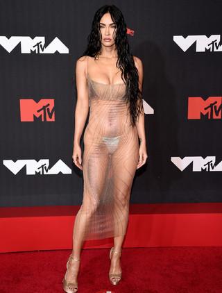 Η Μέγκαν Φοξ (Megan Fox) στα MTV Video Music Awards