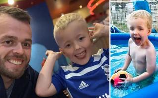 Ζευγάρι σκότωσε τον 6χρονο γιο του – Πρώτα το «δηλητηρίασαν» με αλάτι και του χτυπούσαν το κεφάλι
