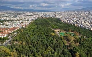 Πράσινο στην Αθήνα