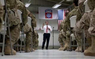 CIA ΗΠΑ στρατός