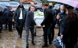 Κηδεία Τσουμάνη