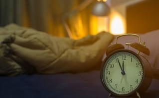 Ύπνος ρολόι