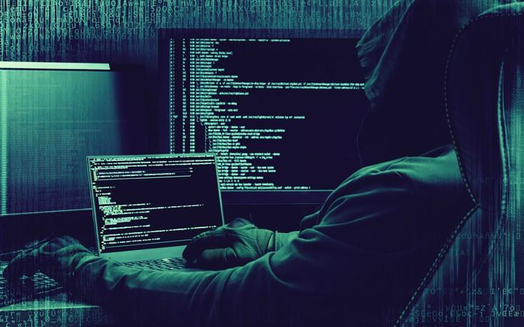 Χάκερ «έριξαν» το επίσημο site της Νέας Δημοκρατίας!
