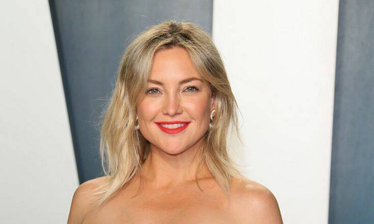 Truth Be Told: Η Kate Hudson στην 2η σεζόν της σειράς