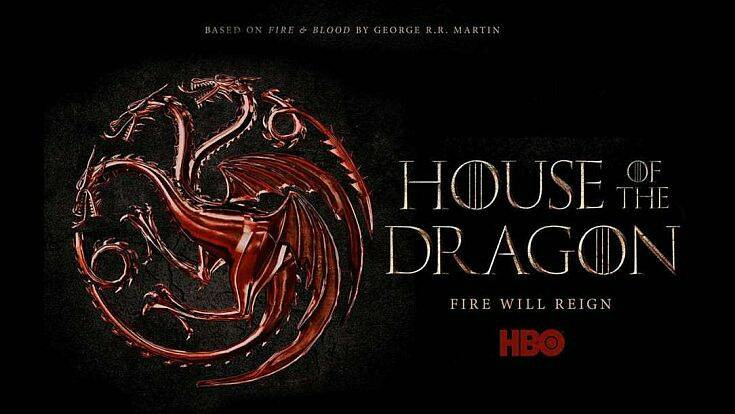 House of the Dragon: Ανακοινώθηκαν τα τρία πρωταγωνιστικά ονόματα της σειράς