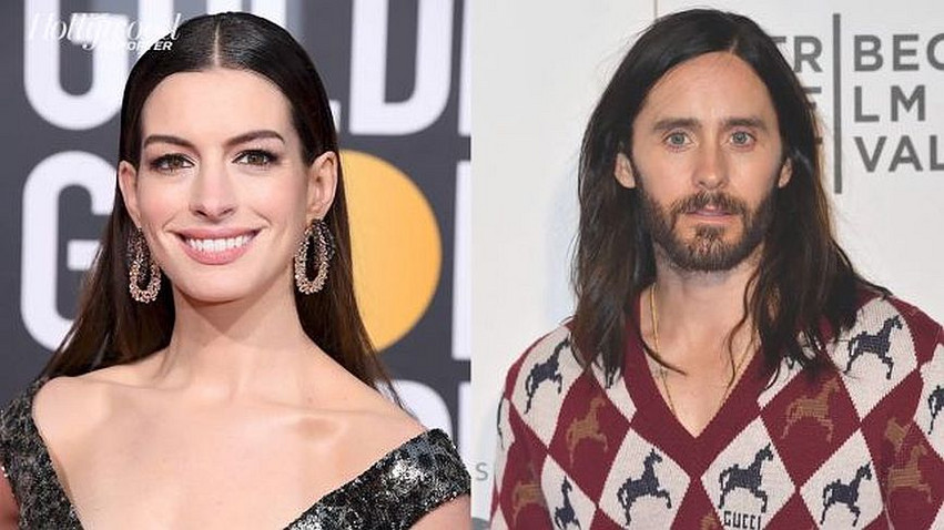 WeCrashed: Anne Hathaway & Jared Leto μαζί στη νέα σειρά της Apple TV+